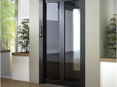 výťahové dvere