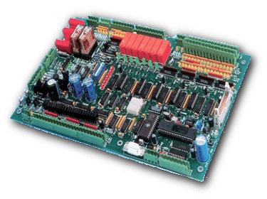Riadiaca elektronika výťahu